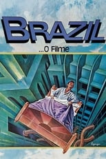 Brazil: O Filme (1985) Torrent Legendado