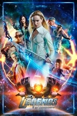 VER DC Legends of Tomorrow S5E15 Online Gratis HD
