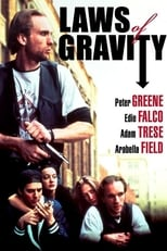 Laws of Gravity (1992) Torrent Legendado