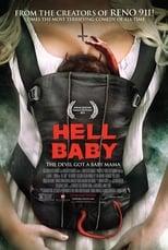Meu Bebê é o Diabo! (2013) Torrent Dublado e Legendado