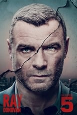 Ray Donovan 5ª Temporada Completa Torrent Dublada e Legendada
