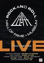 Rock and Roll Hall of Fame Live: Sweet Emotion