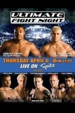 UFC Fight Night 4: Bonnar vs Jardine