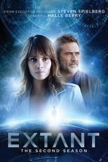 Extant 2ª Temporada Completa Torrent Legendada
