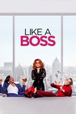Image Like a Boss (2020) Film online subtitrat in Romana HD