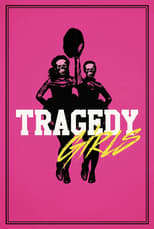 Poster van Tragedy Girls
