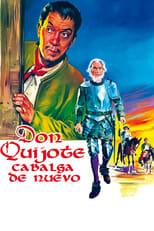ver Don Quijote cabalga de nuevo por internet