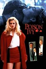 Poison Ivy (1992) Box Art