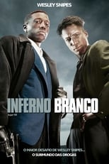 Inferno Branco (1994) Torrent Dublado e Legendado