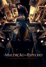 A Dama do Espelho: O Ritual das Trevas (2015) Torrent Dublado e Legendado