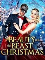 A Beauty & The Beast Christmas (2019) box art