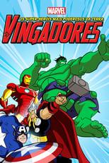 Os Vingadores – Os Maiores Heróis da Terra 1ª Temporada Completa Torrent Dublada e Legendada