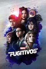 Fugitivos da Marvel 3ª Temporada Completa Torrent Legendada