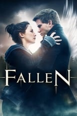 Official movie poster for Fallen (2017)