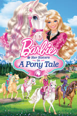 Barbie e suas Irmãs em uma Aventura de Cavalos (2013) Torrent Legendado
