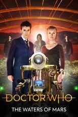 Doctor Who: Las aguas de Marte