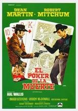El póker de la muerte
