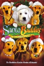 Santa Buddies: Uma Aventura de Natal (2009) Torrent Legendado