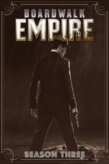 Boardwalk Empire O Império do Contrabando 3ª Temporada Completa Torrent Dublada e Legendada