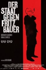 Image The People Vs. Fritz Bauer – Statul contra Fritz Bauer (2015) Film online subtitrat HD