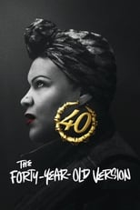 Image The Forty-Year-Old Version – Rapperiță la 40 de ani (2020) Film Online Subtitrat Gratis