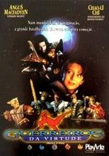 Guerreiros da Virtude (1997) Torrent Dublado e Legendado