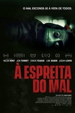 A Espreita do Mal (2019) Torrent Legendado