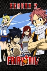 Poster anime Fairy Tail (2014)Sub Indo