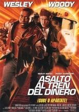 VER Asalto al tren del dinero (1995) Online Gratis HD