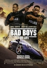 Image Bad Boys for Life 2020 Lektor PL