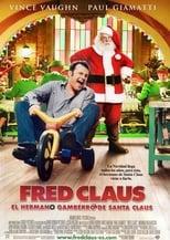Fred Claus, el hermano gamberro de Santa Claus