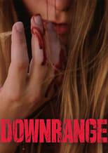 Poster for Downrange