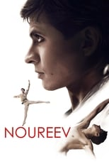 Noureev  (The White Crow) streaming complet VF HD