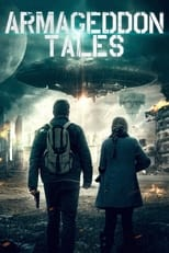 Armageddon Tales (2021) Torrent Dublado e Legendado