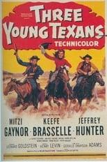 Drei aus Texas