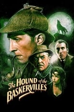 The Hound of the Baskervilles (1959) Box Art
