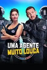 Uma Agente Muito Louca (2016) Torrent Dublado e Legendado