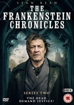 As Crônicas de Frankenstein 2ª Temporada Completa Torrent Dublada e Legendada