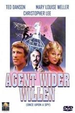 Agent wider Willen