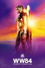 Poster van Wonder Woman 1984