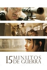 15 Minutos de Guerra (2019) Torrent Dublado e Legendado
