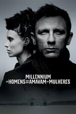 Millennium: Os Homens que Não Amavam as Mulheres (2011) Torrent Dublado e Legendado