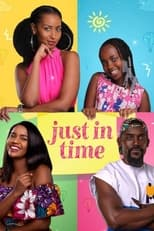 Poster Image for Movie - Just in Time