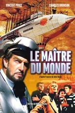 Le Maître du monde  (Master of the World) streaming complet VF HD