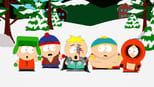 South Park small backdrop