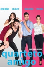 Quarteto Amigo (2018) Torrent Dublado e Legendado