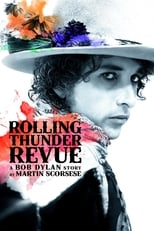 Image Rolling Thunder Revue: A Bob Dylan Story By Martin Scorsese (2019)