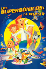 Los supersónicos: La película