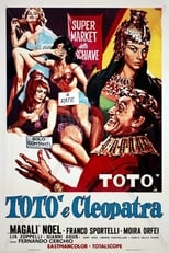 Totò and Cleopatra