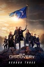 Star Trek Discovery 3ª Temporada Completa Torrent Dublada e Legendada